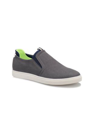 Forester 118-2 M Gri Erkek Sneaker Ayakkabı