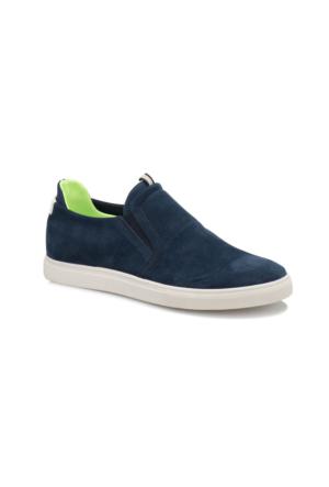 Forester 118-2 M Lacivert Erkek Sneaker Ayakkabı