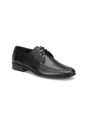 Garamond 2385 M 1366 Siyah Erkek Ayakkabı