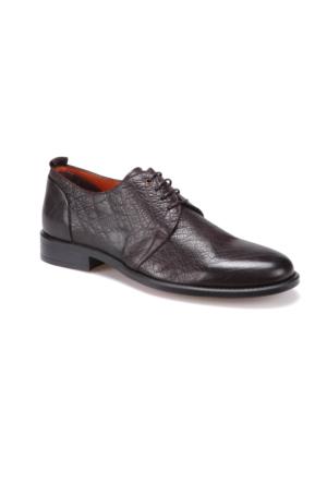 Garamond 6934 M 1559 Kahverengi Erkek Ayakkabı