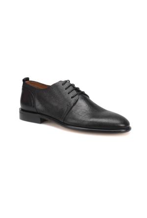 Garamond 6934 M 1559 Siyah Erkek Ayakkabı