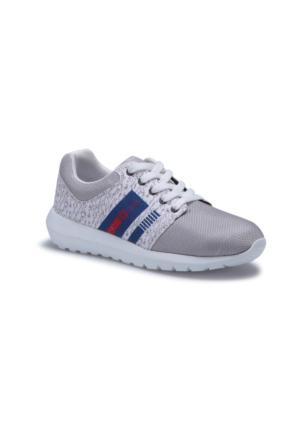 I Cool İc114 Gümüş Erkek Çocuk Ayakkabı