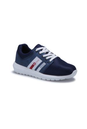 I Cool İc114 Lacivert Erkek Çocuk Ayakkabı