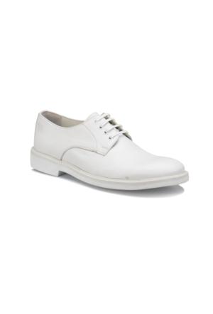 Jj-Stiller 71413 M 1506 Beyaz Erkek Ayakkabı