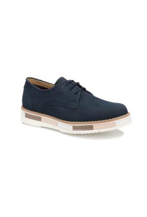 Jj-Stiller Pt-2 M 6686 Lacivert Erkek Ayakkabı