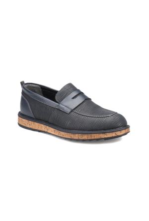 Jj-Stiller Vt-2 Lacivert Erkek Ayakkabı