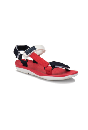 Kinetix Solen Kırmızı Kadın Sandalet