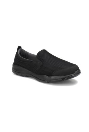 Lumberjack Liponis Wmn Siyah Siyah Kadın Yürüyüş Ayakkabısı