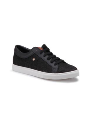 Mavi Park Siyah Erkek Sneaker Ayakkabı