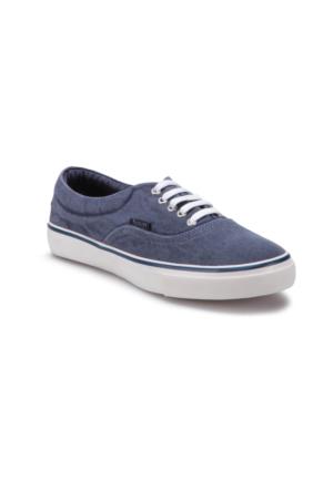 Mavi Pug Lacivert Erkek Sneaker Ayakkabı