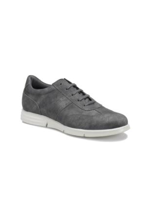 Oxide 014-2 M Gri Erkek Ayakkabı