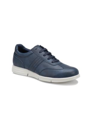 Oxide 014-2 M Lacivert Erkek Ayakkabı