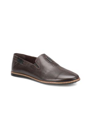 Oxide 2353 M 1366 Kahverengi Erkek Ayakkabı