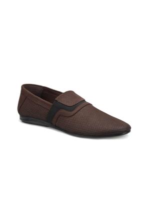 Oxide 2392 M 1366 Kahverengi Erkek Ayakkabı