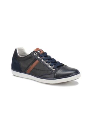 Oxide Otto M 1026 Lacivert Erkek Sneaker Ayakkabı