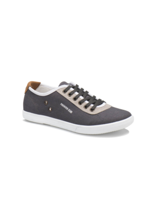 Panama Club 538 M 1612 Gri Erkek Sneaker Ayakkabı