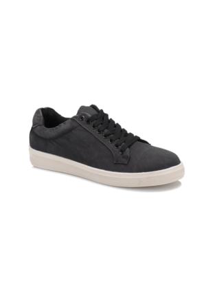 Panama Club Lg-03 M 6692 Siyah Erkek Sneaker Ayakkabı