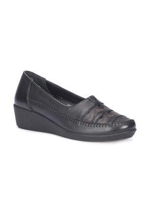 Polaris 5 Nokta 71.109631.Z Siyah Kadın Ayakkabı