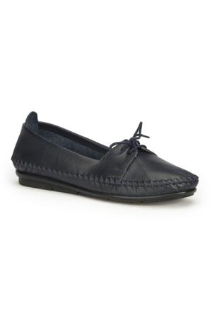 Polaris 71.109668.Z Lacivert Kadın Ayakkabı