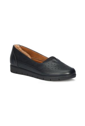 Polaris 71.157225.Z Siyah Kadın Ayakkabı
