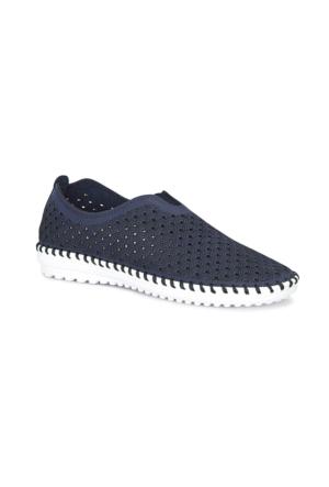 Polaris 71.157313.Z Lacivert Kadın Ayakkabı