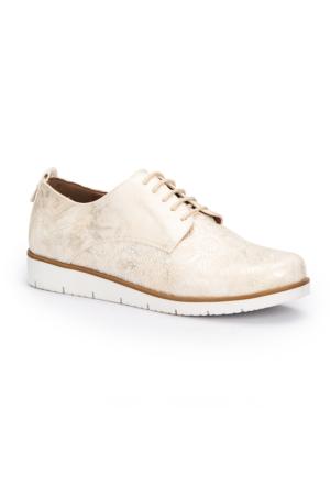Polaris 71.310027.Z Bej Kadın Ayakkabı