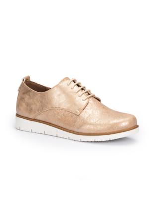 Polaris 71.310027.Z Krem Rengi Rengi Kadın Ayakkabı