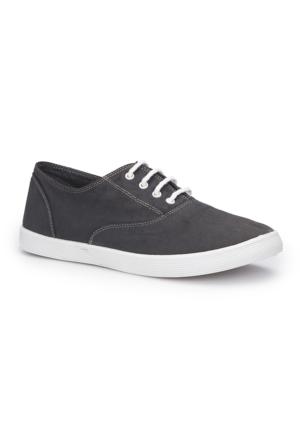 Polaris 71.355069.M Gri Erkek Sneaker Ayakkabı