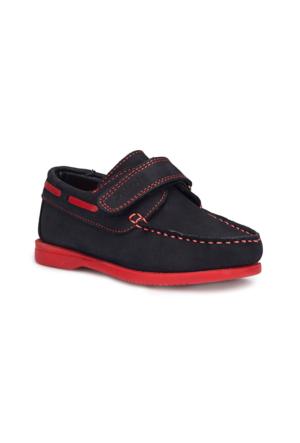 Polaris 71.505068.P Lacivert Erkek Çocuk Ayakkabı