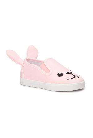 Polaris 71.509296.B Pembe Kız Çocuk Ayakkabı