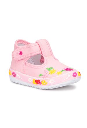 Polaris 71.509321.B Pembe Kız Çocuk Ayakkabı