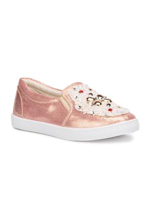 Polaris 71.509326.F Pembe Kız Çocuk Ayakkabı