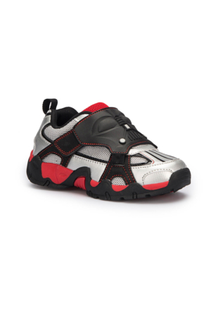 Star Wars Enaris Gümüş Erkek Çocuk Spor Ayakkabı