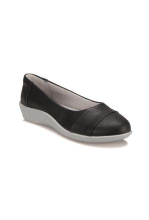 Travel Soft Trv1002 Siyah Kadın Ayakkabı