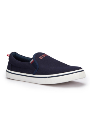 U.S. Polo Assn. Astra Lacivert Erkek Sneaker Ayakkabı