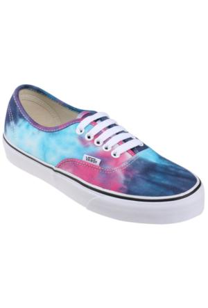 Vans Authentic Pembe Kadın Sneaker Ayakkabı
