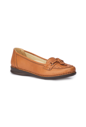 Polaris 5 Nokta 71.104423.Z Taba Kadın Ayakkabı