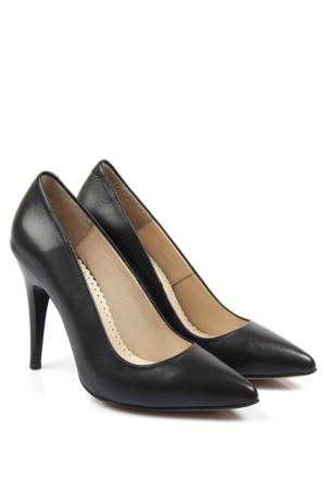 Gön Deri Kadın Ayakkabı 23027