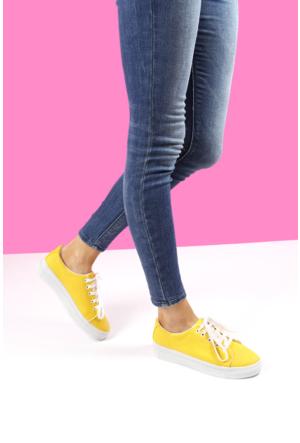 Gön Kadın Ayakkabı 35994