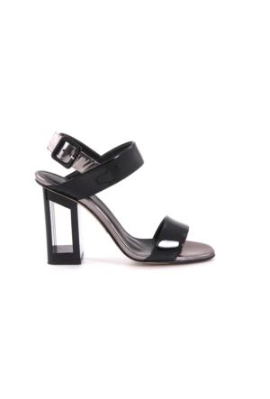 Rouge Kadın Topuklu Sandalet 161RGK396 8112