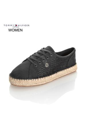 Tommy Hilfiger Kadın Ayakkabı Fw0Fw00699 403 S1285Ammy 6D
