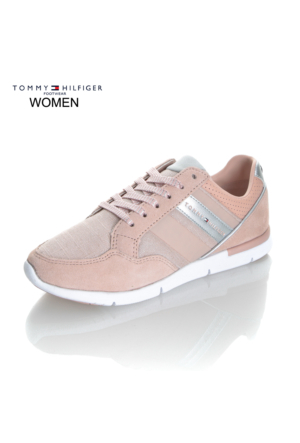 Tommy Hilfiger Kadın Ayakkabı Fw0Fw01085 502 S1285Kye14C2