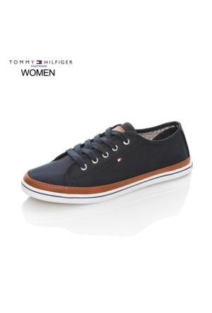 Tommy Hilfiger Kadın Ayakkabı Fw0Fw01655 403 K1285Esha 6D