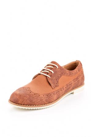 Edways Taba Bayan Ayakkabı
