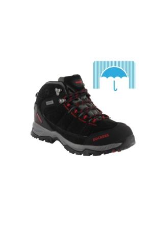 Docker'S By Gerli 213671 Siyah 225049 Erkek Günlük Ayakkabı