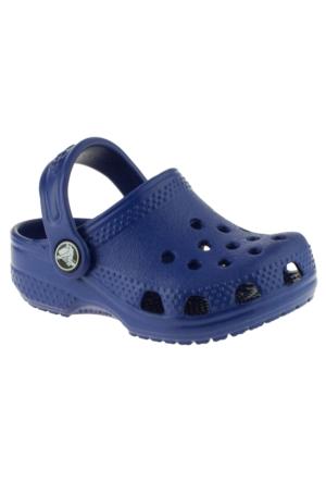 Crocs 11441 Crocs Littles Mavi Bayan Terlik