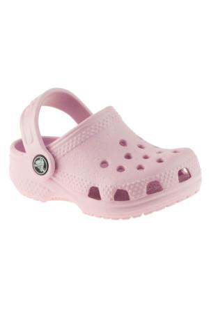 Crocs 11441 Crocs Littles Pembe Bayan Terlik