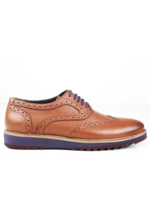 Veyis Usta Çift Bağcıklı Erkek Ayakkabı 53