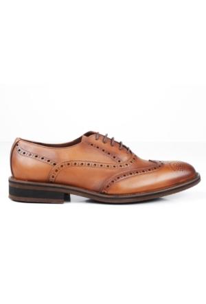 Veyis Usta Klasik Zımbalı Erkek Ayakkabı 23