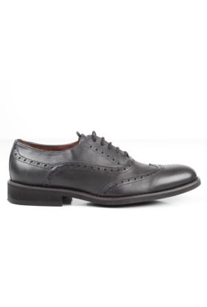 Veyis Usta Klasik Zımbalı Erkek Ayakkabı 22